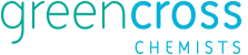 Greencross Chemists Ltd Logo